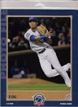 Addison Russell Chicago Cubs Licensed MLB World Series Photo File 8x10 n Package