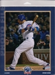 Ben Zobrist Chicago Cubs Licensed MLB Photo File 8x10 Photo In Package