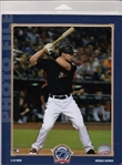 Paul Goldschmidt Arizona Diamondbacks Licensed MLB Photo File 8x10 Photo In Package