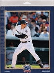 Nolan Arenado Colorado Rockies Licensed MLB Photo File 8x10 Photo In Package
