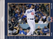 Adrian Gonzalez Los Angeles Dodgers Licensed MLB Photo File 8x10 Photo In Package