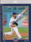 Clayton Kershaw Los Angeles Dodgers Licensed MLB Photo File 8x10 Photo In Package