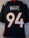 Demarcus Ware Denver Broncos Custom Alternate Jersey Mens XL