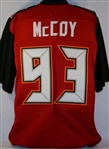 Gerald McCoy Tampa Bay Buccaneers Custom Home Jersey Mens 2XL