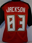 Vincent Jackson Tampa Bay Buccaneers Custom Home Jersey Mens 2XL