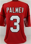 Carson Palmer Arizona Cardinals Custom Home Jersey Mens 2XL