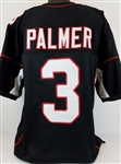 Carson Palmer Arizona Cardinals Custom Alternate Jersey Mens 2XL