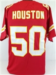Justin Houston Kansas City Chiefs Custom Home Jersey Mens XL