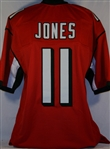 Julio Jones Atlanta Falcons Custom Home Jersey Mens 2XL