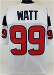 J.J. Watt Houston Texans Custom Away Jersey Mens XL