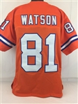 Steve Watson Denver Broncos Custom Home Jersey Mens XL