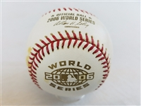 2006 Rawlings MLB Official World Series Game Baseball St. Louis Cardinals