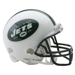 New York Jets Riddell NFL Football Mini Helmet