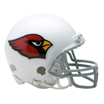 Arizona Cardinals Riddell NFL Football Mini Helmet