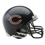 Chicago Bears Riddell NFL Football Mini Helmet