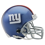 New York Giants Riddell NFL Football Mini Helmet