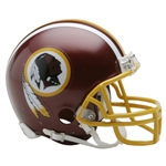 Washington Redskins Riddell NFL Football Mini Helmet