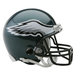 Philadelphia Eagles Riddell NFL Football Mini Helmet