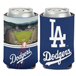 Los Angeles Dodgers Dodger Stadium 12oz. Can Cooler