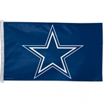 Dallas Cowboys Officially Licensed NFL 3x5 Team Flag