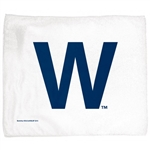 "Chicago Cubs ""W"" Flag 15""x18"" Rally Towel"