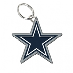 Dallas Cowboys Officially Licensed MLB Premium Acrylic Key Ring