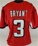 Matt Bryant Atlanta Falcons Custom Home Jersey Mens 2XL
