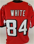 Roddy White Atlanta Falcons Custom Home Jersey Mens 2XL