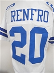 Mel Renfro Dallas Cowboys Custom Home Jersey Mens Large