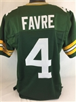 Brett Favre Green Bay Packers Custom Home Jersey Mens 3XL