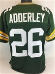 Herb Adderley Green Bay Packers Custom Home Jersey Mens 3XL