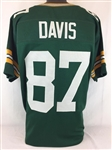 Willie Davis Green Bay Packers Custom Home Jersey Mens 3XL
