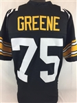 Joe Greene Pittsburgh Steelers Custom Home Jersey Mens 2XL