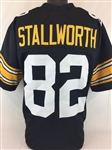 John Stallworth Pittsburgh Steelers Custom Home Jersey Mens Large