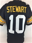 Kordell Stewart Pittsburgh Steelers Custom Home Jersey Mens XL