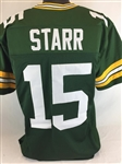 Bart Starr Green Bay Packers Custom Home Jersey Mens 3XL