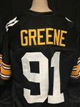 Kevin Greene Pittsburgh Steelers Custom Home Jersey Mens Large