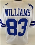 Terrance Williams Dallas Cowboys Custom Home Jersey Mens Large