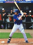 Michael Conforto New York Mets Signed 11x14 Autographed Photo JSA COA