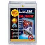 Ultra Pro 180pt UV One-Touch Magnetic Card Holder