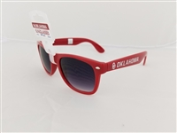 Oklahoma Sooners Officially Licensed Sunglassses
