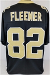 Coby Fleener New Orleans Saints Custom Home Jersey Mens 2XL