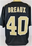 Delvin Breaux New Orleans Saints Custom Home Jersey Mens 2XL