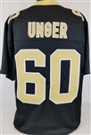 Max Unger New Orleans Saints Custom Home Jersey Mens XL