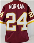 Josh Norman Washington Redskins Custom Home Jersey Mens XL