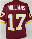 Doug Williams Washington Redskins Custom Home Jersey Mens 3XL