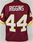 John Riggins Washington Redskins Custom Home Jersey Mens XL