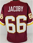 Joe Jacoby Washington Redskins Custom Home Jersey Mens XL