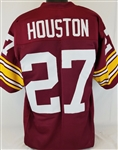 Ken Houston Washington Redskins Custom Home Jersey Mens XL