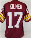 Billy Kilmer Washington Redskins Custom Home Jersey Mens XL